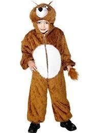 Fantastic Fox Halloween Costume Girls Boys Brown Fantastic Fox Jumpsuit Onesie Animal Book