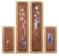 Decorative Wood Wall Panels by Decorative Wood Wall Cladding Bathrooms Bath Panel Wood Wall