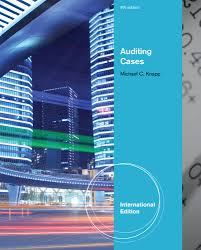 the audit process 9781408081709 cengage