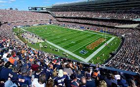 Seeking Chicago Chicago Bears Seeking New Office Space Football Stadium Digest