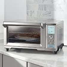 Broiler Pan For Toaster Oven Cuisinart Chef U0027s Convection Toaster Oven With Broiler Crate