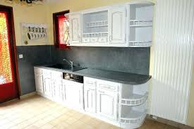 comment repeindre une cuisine repeindre cuisine rustique great comment renover une cuisine