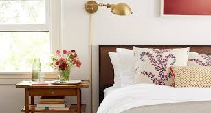 bedroom essentials 10 guest bedroom essentials chairish blog