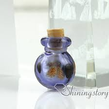 small cremation urns small glass vials wholesaledog pet memorial jewelrycremation urn