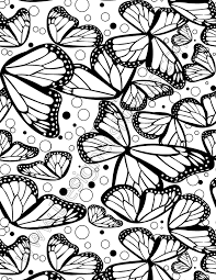 black and white fabric pattern v59 free black white butterfly seamless pattern designers nexus
