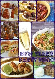 New Years Eve Party Table Decorations by 21 Holiday Appetizers Lucky New Year U0027s Foods And New Year U0027s Eve