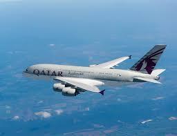 Qatar Airways Qatar Airways Suspends All Flights To Saudi Uae Bahrain And