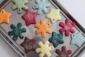 how to salt dough ornaments the smart market
