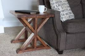 Diy Wooden Bedside Table by Bedside Tables U0026 Nightstands Diy Funiture Plans Rogue Engineer