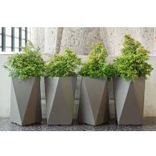 extra large outdoor planters images of metal garden containers garden and kitchen