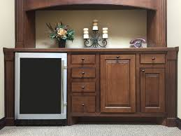 furniture brown wooden horizontal cabinet doors lowes with curved