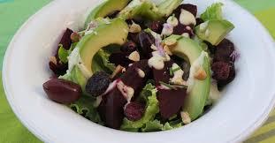 cuisiner des betteraves salade healthy veggie betterave avocat ma p tite cuisine