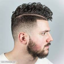 new haircut for men curly hair 17 best images about hairstyles for