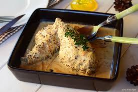 lapin cuisiner lapin à la moutarde à l ancienne au fil du thym