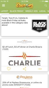 black friday ads app best black friday apps imore