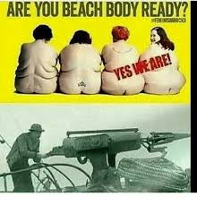 are you beach body ready meme on esmemes com
