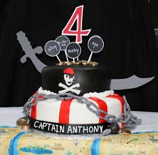 pirate cakes u2013 decoration ideas little birthday cakes