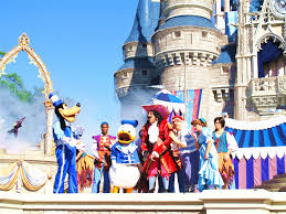 Map Of Universal Studios Orlando by 5 Day Orlando Vacation Package 3 Theme Parks At Your Choice
