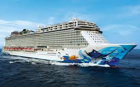 cruise travel images Five things to know about norwegian cruise line 39 s escape cruise jpg%3