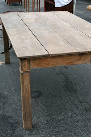 Esszimmer Bank Tisch Esstisch Esstisch Rechteckig Eiche Rustikal Brett Zusammen Mit