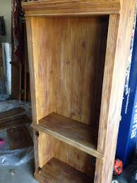 Paint Wood Furniture by Can You Paint Wood Wallpaper Furniture The Restful Home