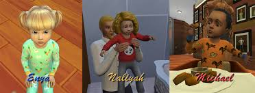 post your toddlers pictures here u2014 the sims forums