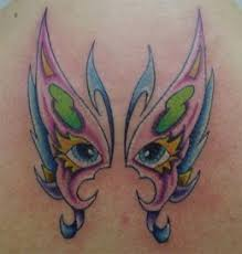 meaning of erfly tattoo tattoo collections