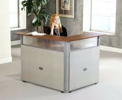 Reception Desks Cheap Cheap Office Furniture Small Reception Desk Hotel Receptionist For
