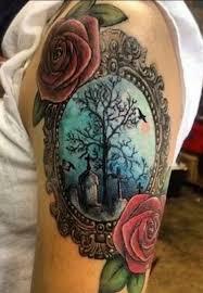 25 beautiful frame tattoos ideas on pinterest framed tattoo