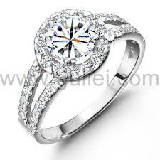 Name Engraved Bracelets Name Engraved Diamond Silver Perfect Wedding Ring For Women