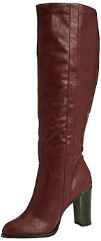womens boots uk look look disoronno 70 s pull on s knee high boots amazon