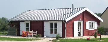 Ferienhaus Kaufen Ferienhaus Normandie 94 Mm Blockhaus Von Betana