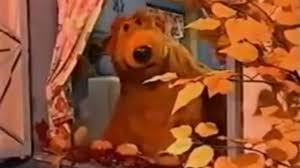 in the big blue house the best thanksgiving