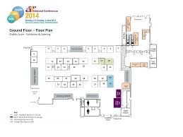 Exhibition Floor Plan Aelp National Conference 2014