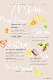 Designs Of Menu Card Best 25 Menu Design Ideas On Pinterest Menu Layout Restaurant