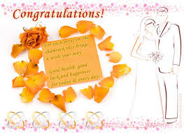 wedding wishes on card greeting cards for newly married 52 happy wedding wishes