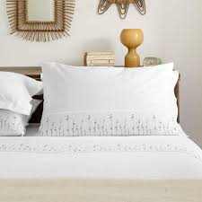 sophisticate sheets 100 long staple egyptian cotton single ply