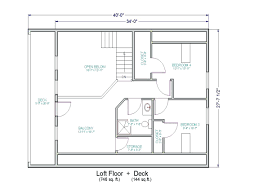 1200 square foot house plans european style plan 3 beds with loft