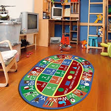 Abc Area Rug Furnish My Place Rug Abc Alphabet Numbers And