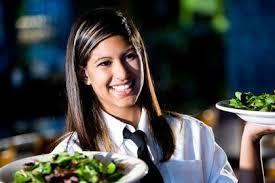 how to write a waiter u0026 server resume resume livecareer