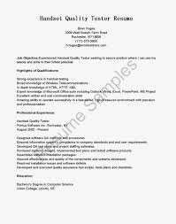 Compliance Analyst Resume Sample by Software Qa Analyst Resume Examples Resume Examples