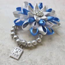 wrist corsage ideas baby boy shower ideas its a boy corsage baby boy shower corsage