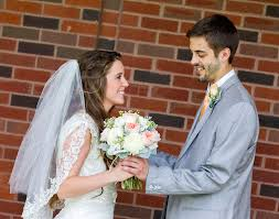 dillard bridal duggar and derick dillard s wedding album us weekly