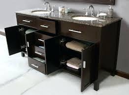 bathroom vanity cabinets for vessel sinks vessel sink bathroom
