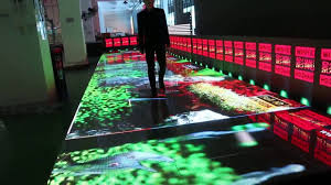 Led Floor L Buy Wholesale Led Floor Panels From China Led Floor Panels