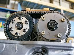 2005 honda accord timing belt or chain honda k series tensioner the the failure honda