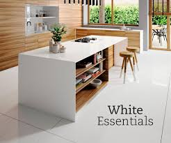 pictures of kitchens with white cabinets and black countertops white essentials white kitchens frenzy