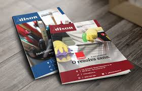 Catalog Covers by Graphic Design Cromatic Design Full Web Developement Services