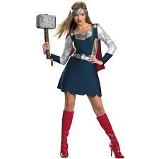 womens wonder lady costume thor costumes and thor costume