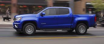the stylish and capable 2017 chevy colorado pickup